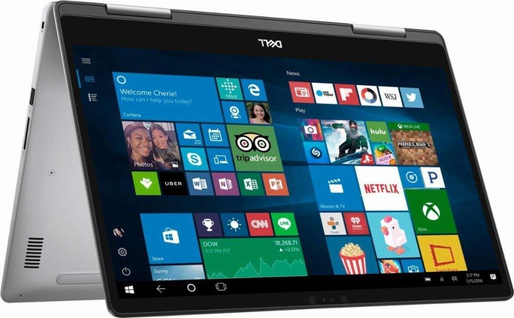 """Dell Inspiron 7573 Core i5-8250U   i7-8550U 15.6"""" FHD Touch Windows 10"""