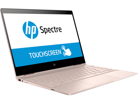 HP Spectre x360 Core i5-8250u | Core i7-8550u 13.3 FHD/ UHD Windows 10