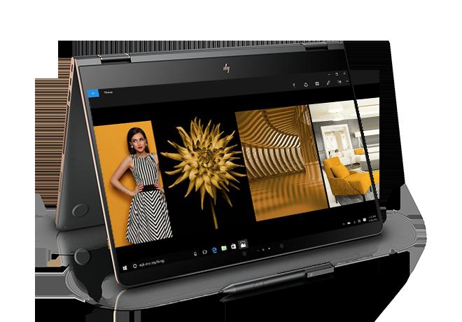 HP Spectre x360 Core i5-8250u   Core i7-8550u 13.3 FHD/ UHD Windows 10