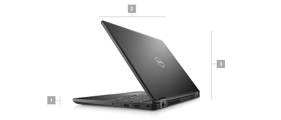 Dell Precision 3530 Mobile Workstation