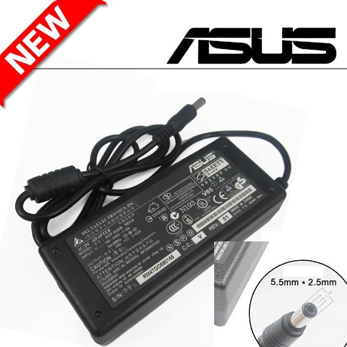 Adapter Asus 19V - 3.42A