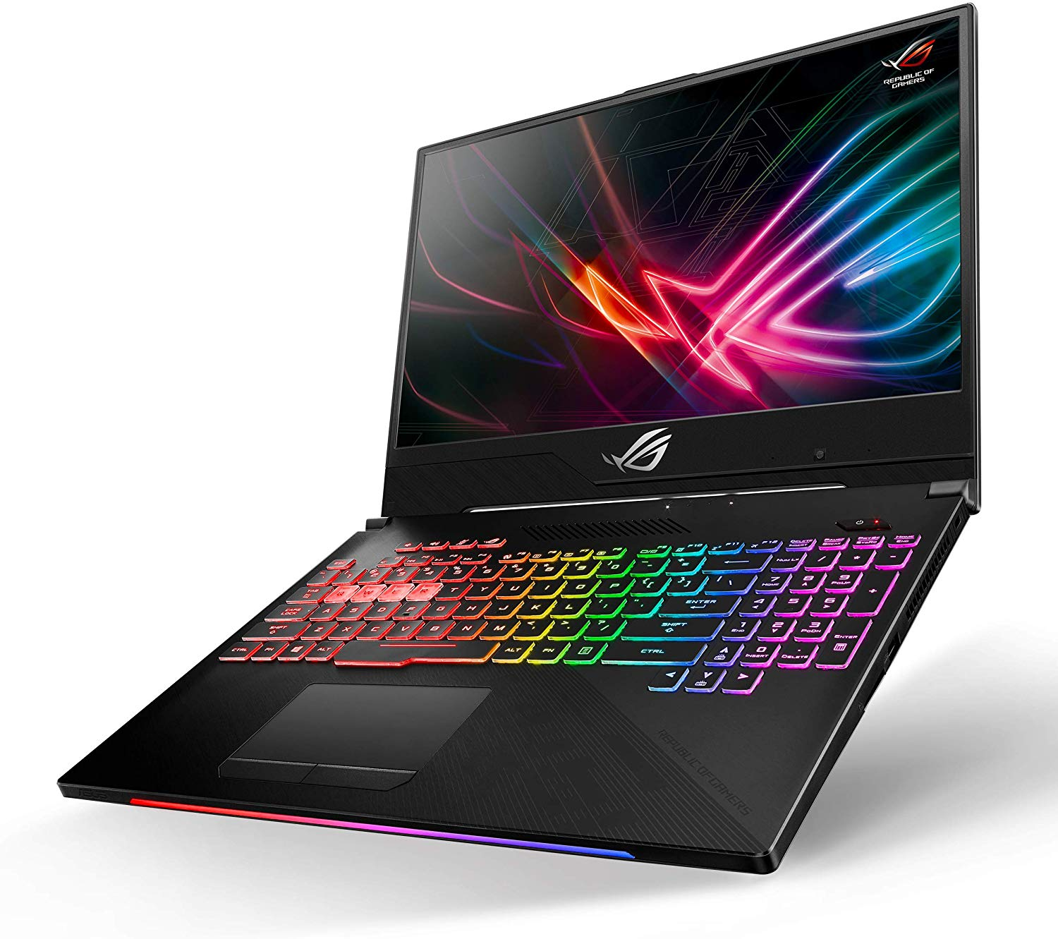 Asus ROG Strix Hero II Gaming Laptop GL504GV