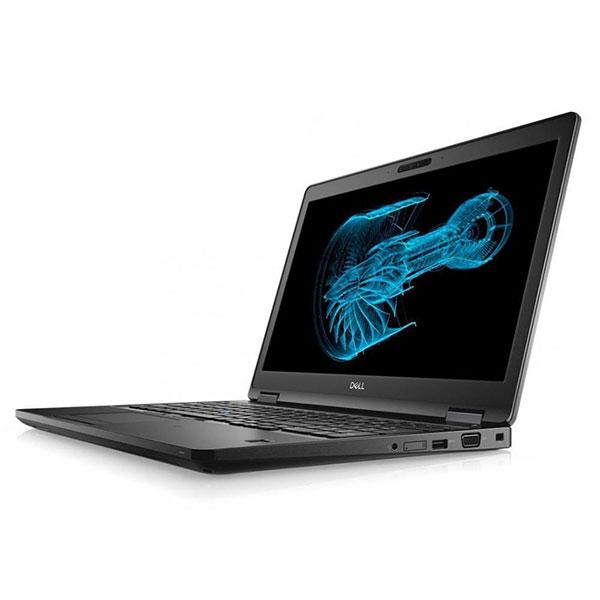 Dell Precision 3530 Mobile Workstation Core i5 8400H Ram 3GB DDR4 HDD 500GB HD