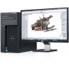 Dell Precision T1700 Workstation Core™ i7 4790 Ram 16GB 500GB HDD Nvidia® Quadro K420 1GB Windows 8.1 Pro