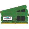 Ram laptop Crucial 16GB DDR4 2133 MHz SODIMM Memory Kit (2 x 8GB)