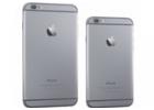 Apple iPhone 6 64GB Space Gray (Bản quốc tế)