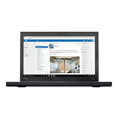 "ThinkPad X270 12.5"" Core i7 6600U Windows 10"