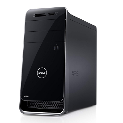 Dell XPS 8700 Desktop Core i7-4770 Ram 16GB HDD 1TB NVIDIA GeForce GTX645 Windows 8