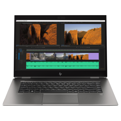 HP ZBook 15 G5 Studio Mobile Workstation Core i7, Core i9, Xeon E-2176M,  Xeon E-2186M