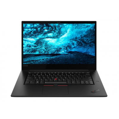 "Lenovo ThinkPad X1 Extreme Gen 2 (15"") 