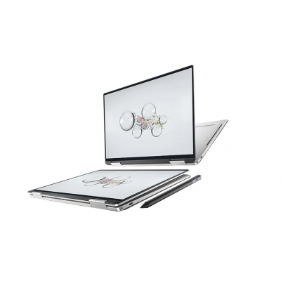 Dell XPS 13 9310 2-in-1 Core i7-1165G7 Intel Iris Xe Graphics