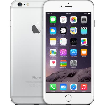 Apple iPhone 6 Plus 64GB Silver (Bản quốc tế)