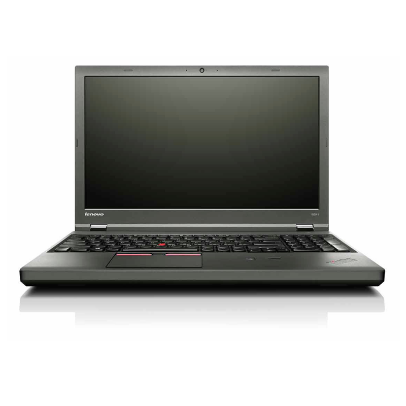 Lenovo ThinkPad W541 | Mobile Workstation | Lenovo US Core™ i7 VGA NVIDIA Quadro 15.6inh
