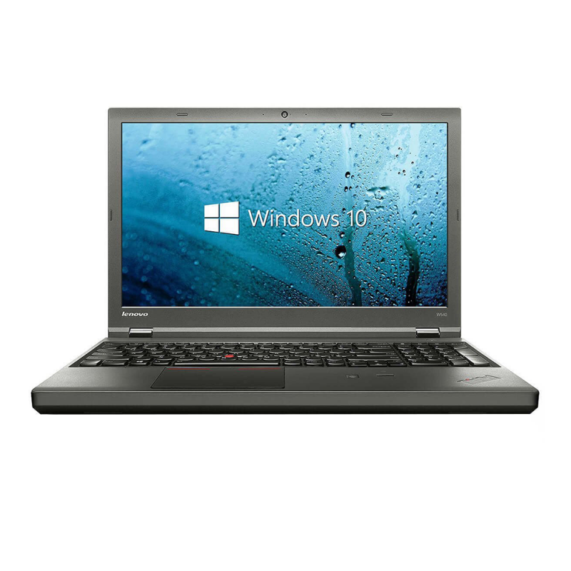 "ThinkPad W540 Workstation Core™ i7-4800MQ 8GB SSD 240GB Quadro K1100M 15.6"" Full HD"