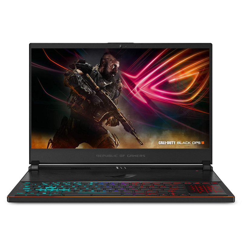 ASUS ROG Zephyrus GX531-S Ultra Slim Gaming, Windows 10