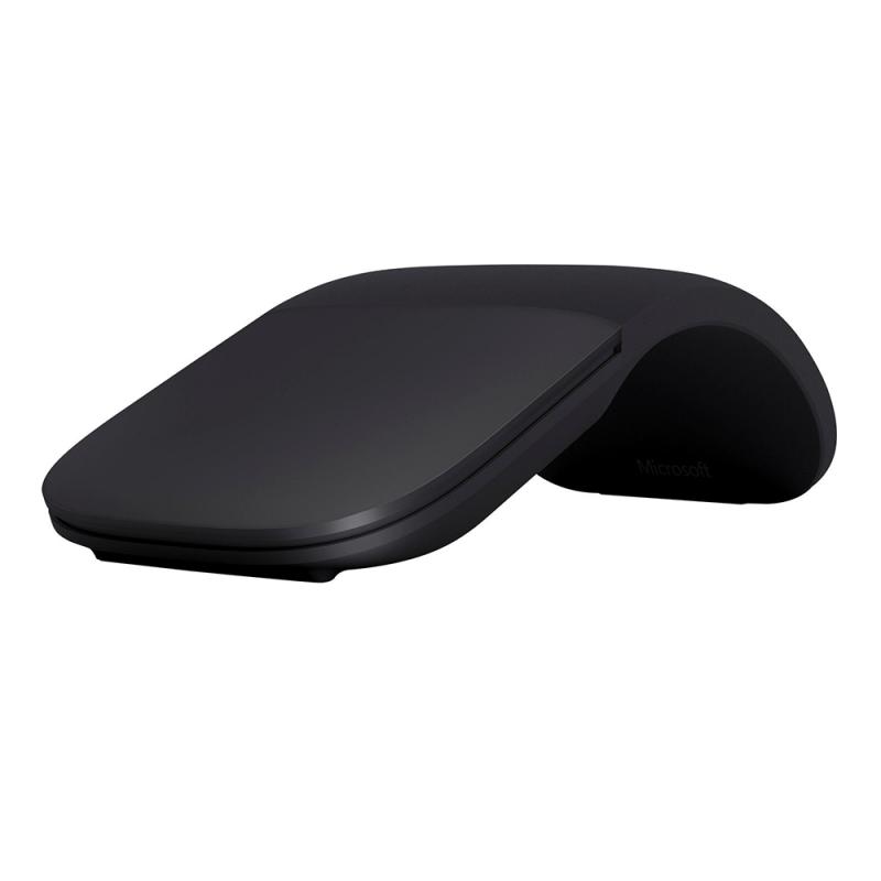 Surface Arc Mouse | Black Color