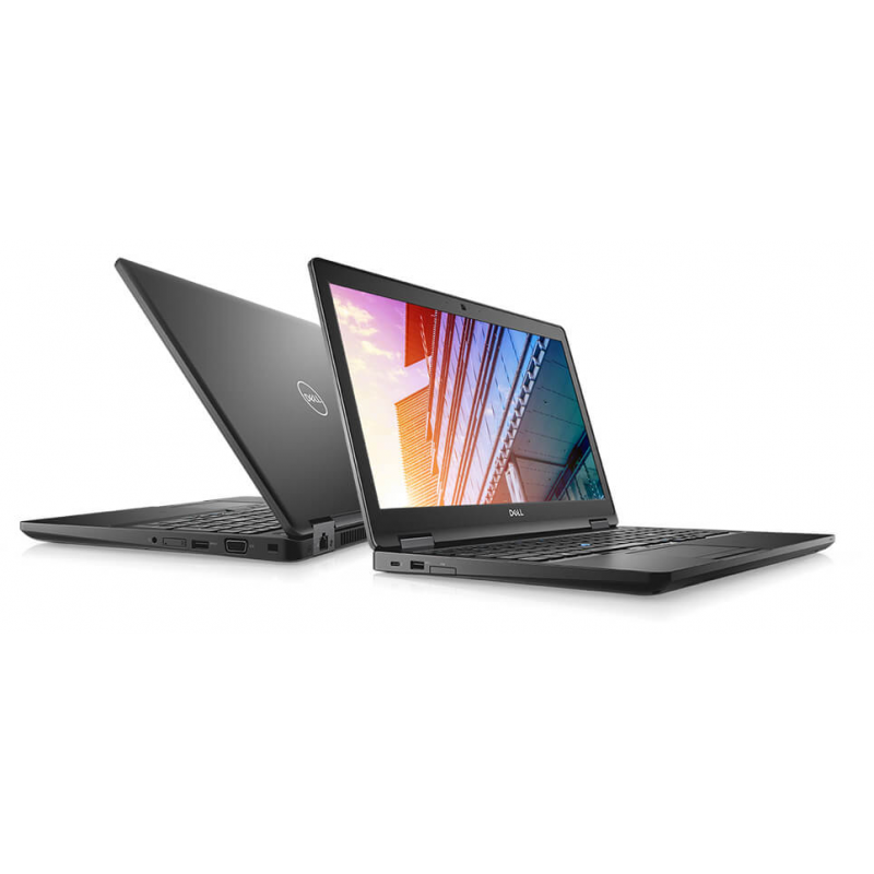 Dell Latitude 5591 Core i5-8400H, Core i7-8850H Windows 10 Pro