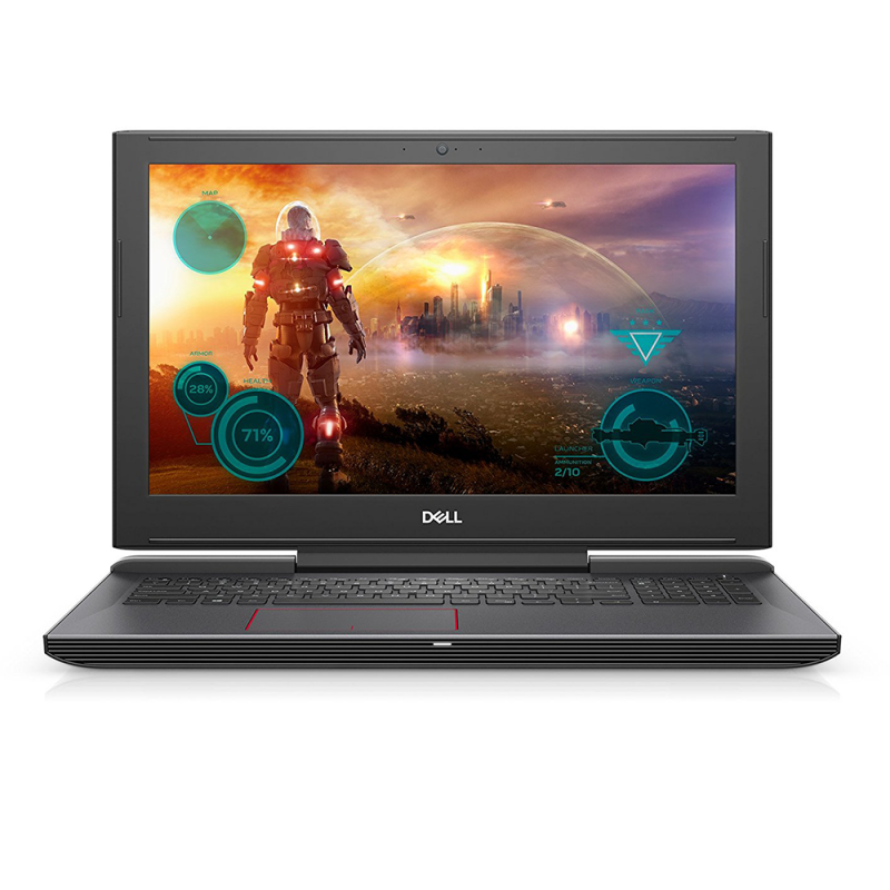 Dell 7577 Core i5 7300HQ | Core i7 7700HQ VGA Nvidia GTX 1050 4GB FHD Windows 10