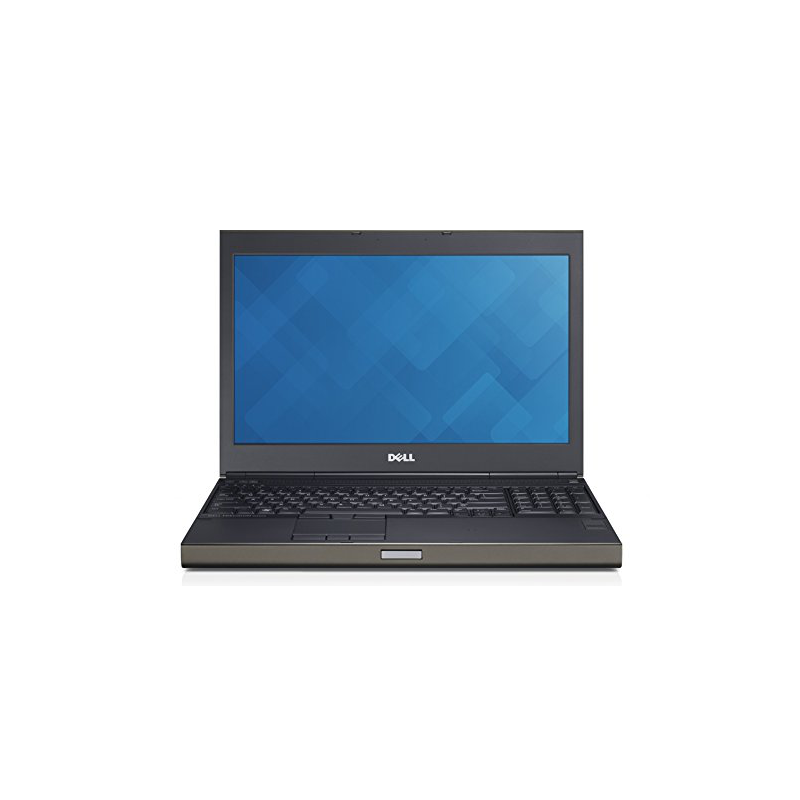 Dell Precision M4800 Core i7 4810MQ, Core i7-4900MQ, VGA Quadro K2100M Full HD