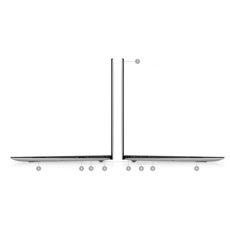Dell XPS 13 9380 | Model 2019