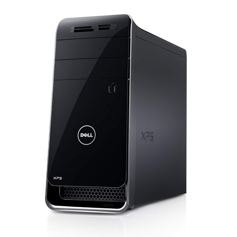 Dell XPS 8700 Desktop Core i7-4790 Ram 8GB HDD 1TB NVIDIA GeForce GTX745 4GB Windows 8.1