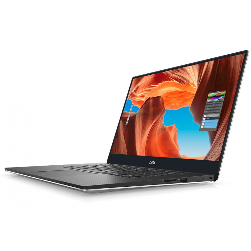Dell XPS 15 7590 CPU thế hệ 9th Windows 10