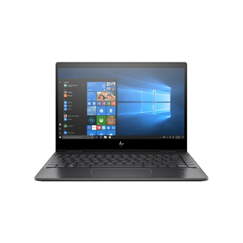 HP Envy x360 Laptop - 13z AMD Ryzen 3-3300U, Ryzen 5-3500U, Ryzen 7-3700U