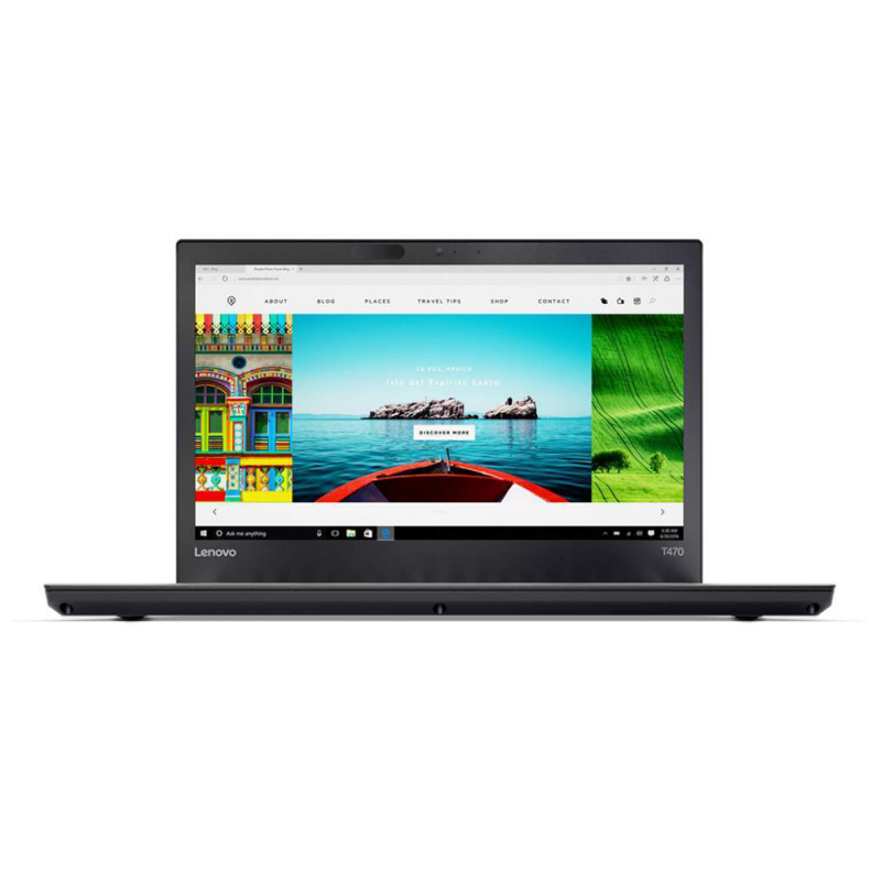 Lenovo ThinkPad T470S Business Core i5 | Core i7-7500U | Core i7-7600U Windows 10