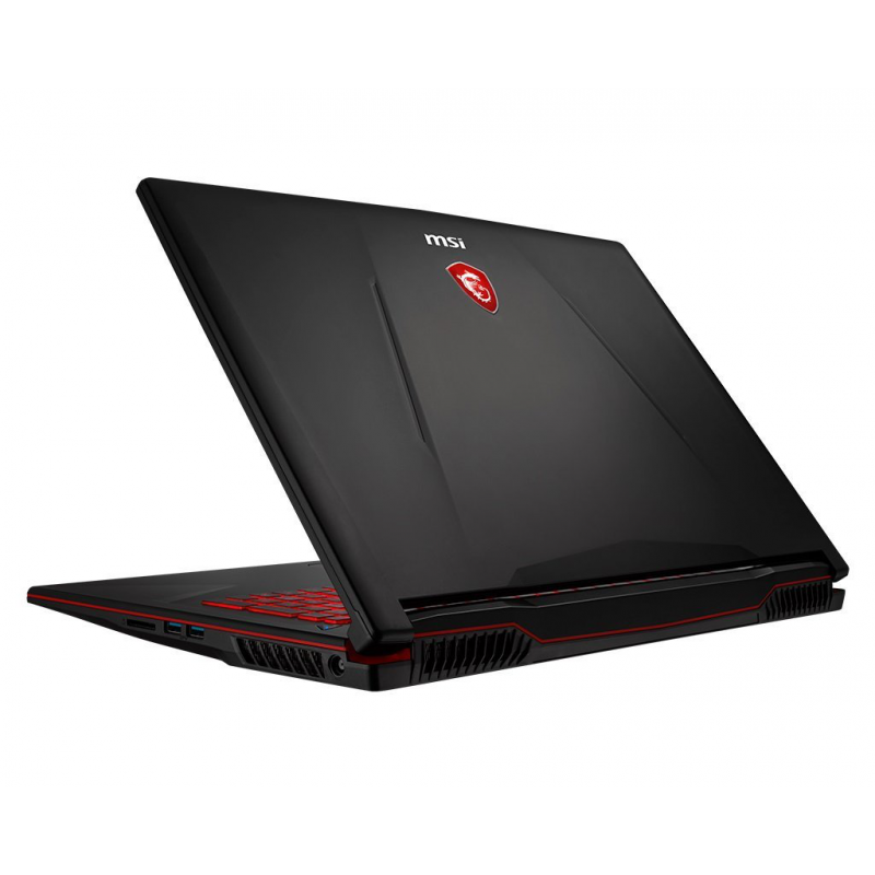"MSI GL73 Gaming 17.3"" Core i7-9750H 