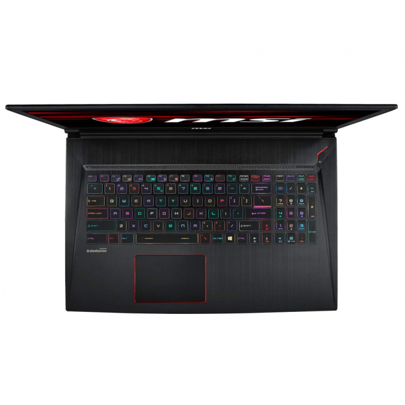 MSI GS73 STEALTH Support 4K Display Ultra Thin and Light Gaming
