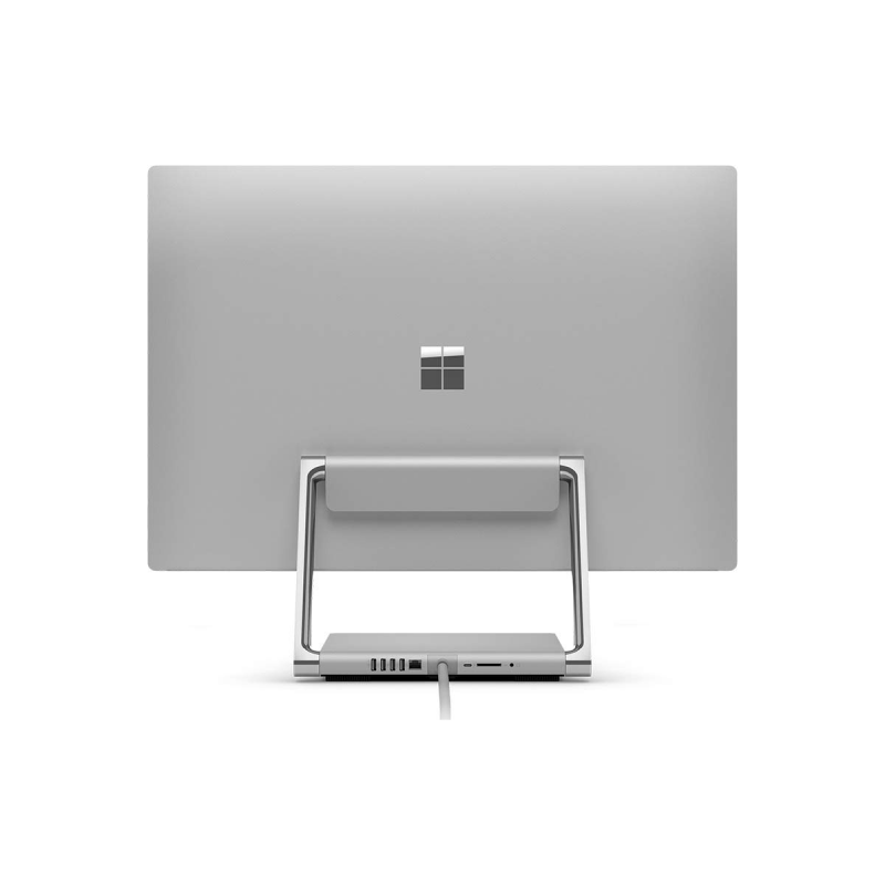 Surface Studio 2 Core™ i7-7820HQ | 1TB or 2TB solid-state drive (SSD), Windows 10 Pro