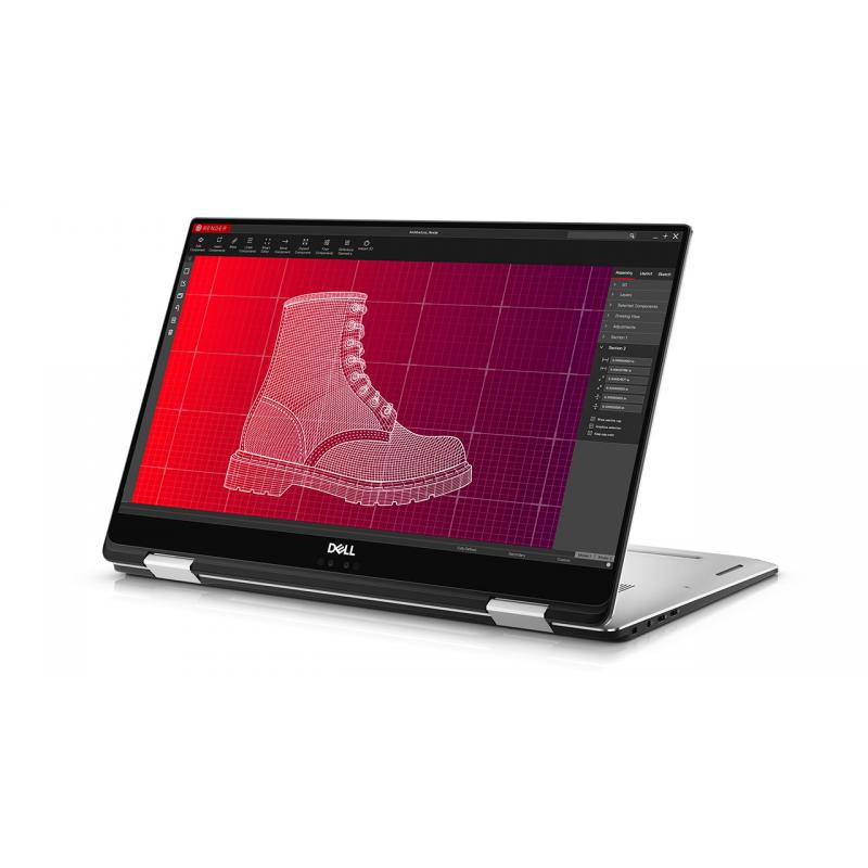 Dell Precision 5530 2-in-1 Mobile Workstation