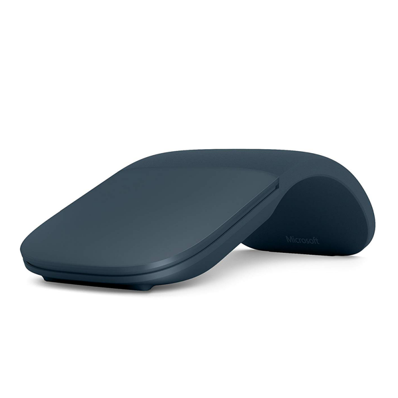 Surface Arc Mouse | Cobalt Blue Color