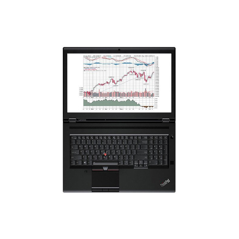 Lenovo Thinkpad P71 Mobile Workstation Core i7, CPU chip Xeon