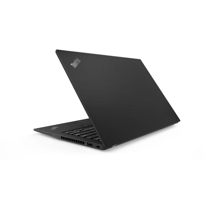 """ThinkPad T490S 14"""" (Silver: 1.49kg, Black FHD, WQHD: 1.27kg, Black FHD IPS/Touchscreen & non-touch: 1.35kg)"""