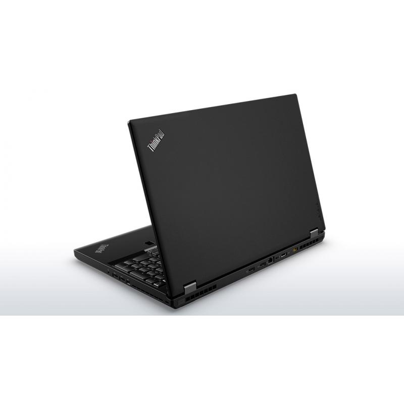 Lenovo ThinkPad P50 Workstation Core i7, 15.6inh FHD Windows 10