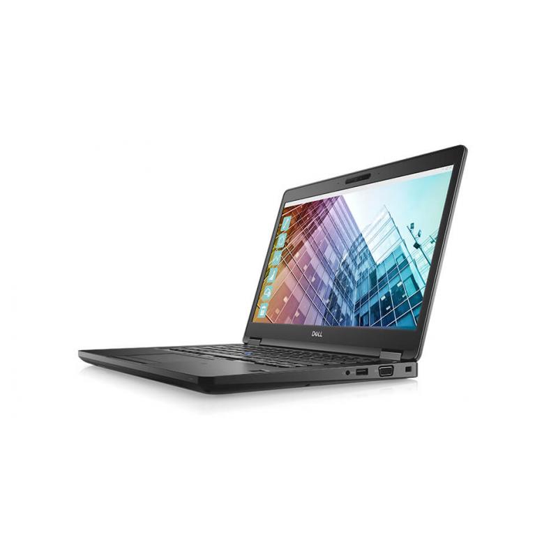 Dell Latitude 5491 Core i5-8400H | Core i7-8850H Windows 10 Pro