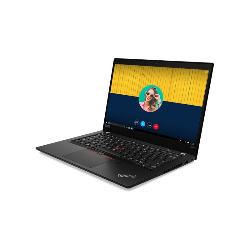 "ThinkPad X390 Core i7-8565u 13.3"" business Weight (1.28 kg)"