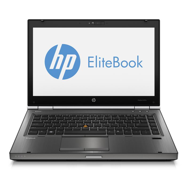 HP Elitebook 8570W Core i7 3720QM Ram 16GB SSD 256GB AMD FirePro M4000 15.6inch FHD 1080p