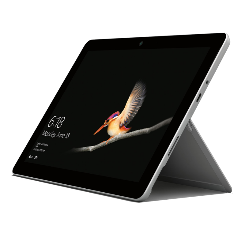 Microsoft Surface Go 10 inch PixelSense™ Display with 1800x1200 (217 PPI)