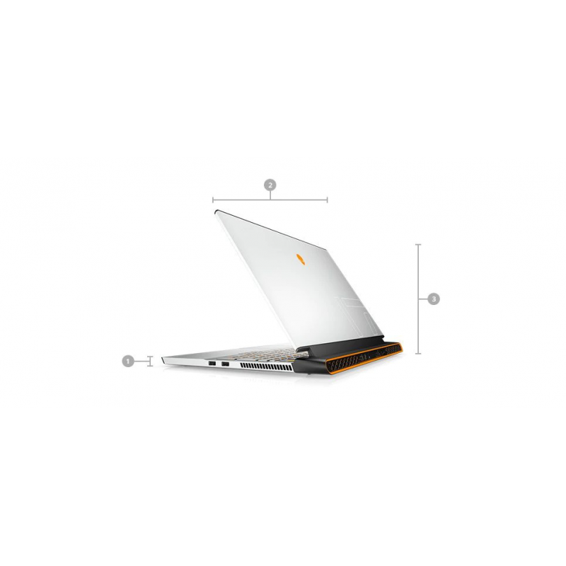 Alienware M17 R2 Gaming Core i5-9300H, Core i7-9750H, Core i9-9880H