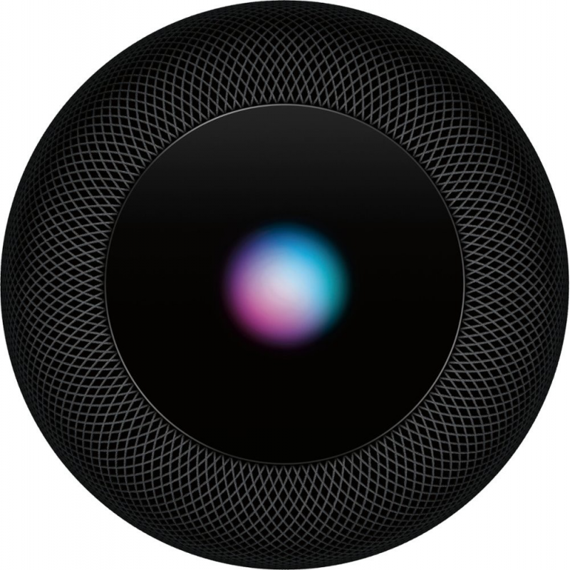 Apple HomePod White - Space Gray