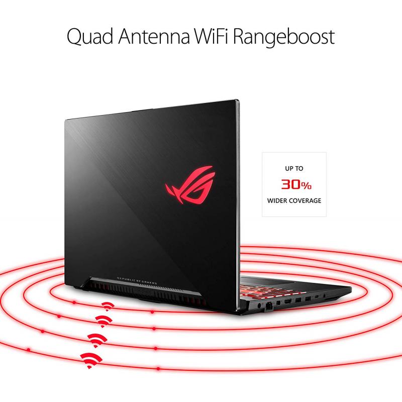 Asus ROG Strix Hero II Gaming Laptop GL504GV
