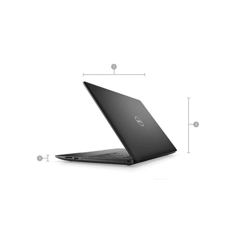 Dell inspiron 15 3593 10th Core i5-1035G1, Core i7-1065G7 Windows 10
