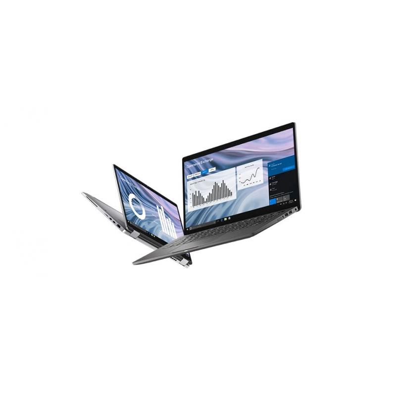 Dell Latitude 7410 2-in-1 Core i5-10210U, i5-10310U, i7-10610U