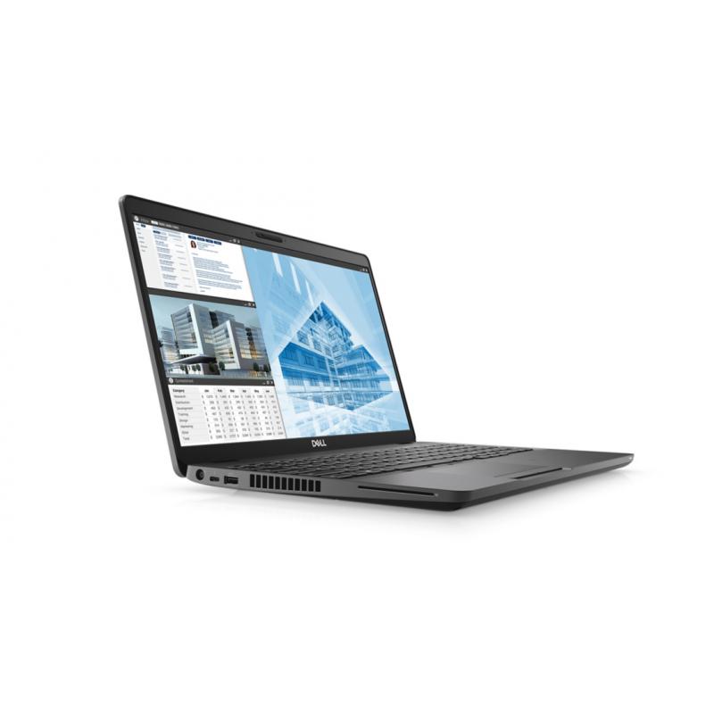 Dell Precision 3540 Mobile Workstation Core i5-8365U | Core i7-8565U