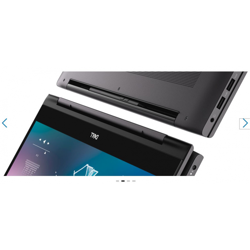 New Dell Inspiron 15 7590 2-in-1 Black Edition