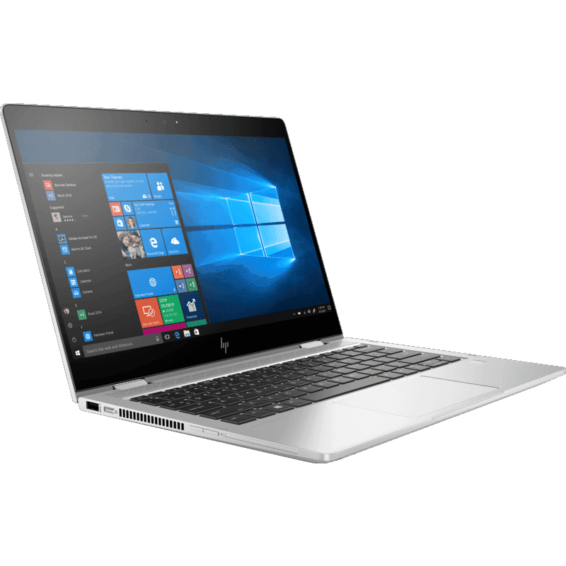 HP EliteBook x360 830 G6 2-in-1 Touchscreen IPS Full, Windows 10 Pro