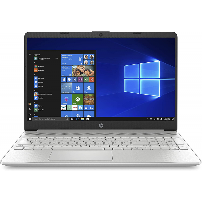 Hp Pavilion 15 Touch Screen Core i5-1035G1, Windows 10