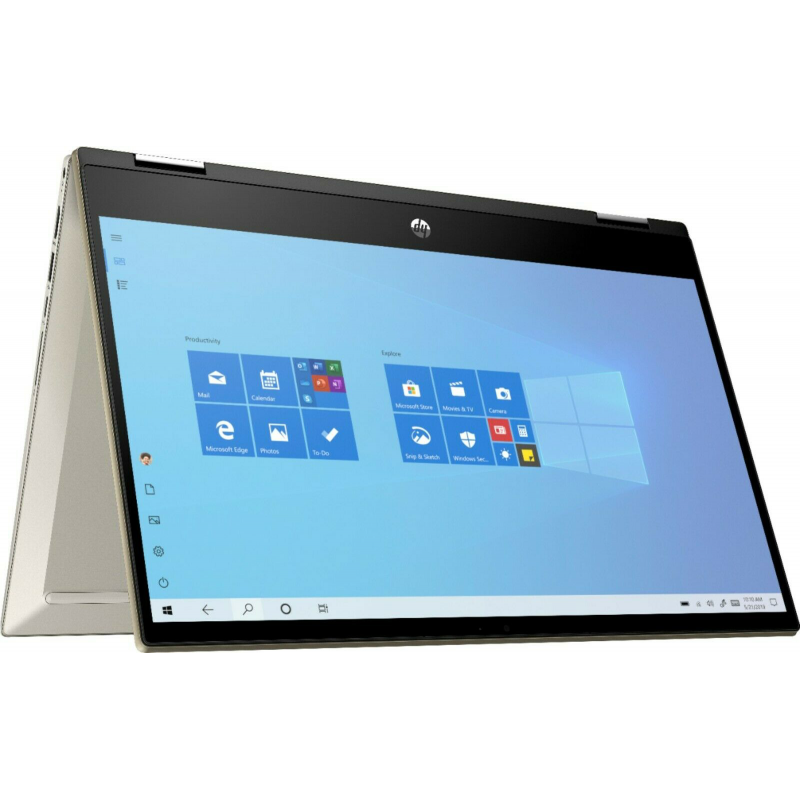 HP Pavilion X360 14m Core i5-1035G1, Core i7-1065G7, FHD Touch screen Windows 10